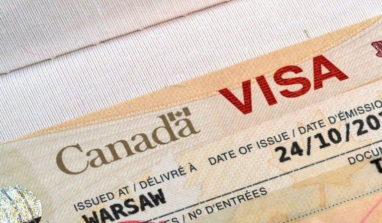 перевод документов в канаду